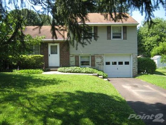 536 Midtown Rd, Chalfont, PA 18914