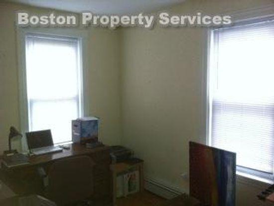 35 Hall St # 2, Boston, MA 02130