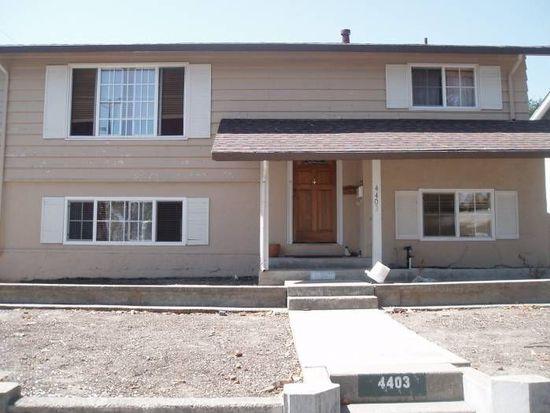 4403 Amador Rd, Fremont, CA 94538