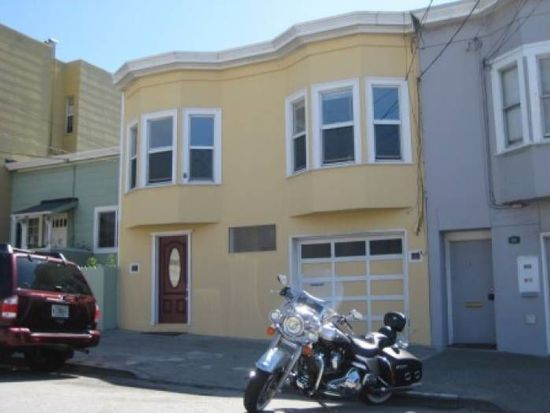 719 Naples St, San Francisco, CA 94112