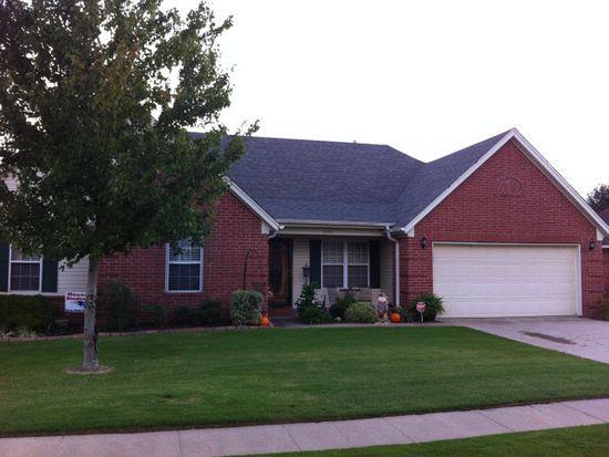 648 White Oak Dr, Marion, AR 72364