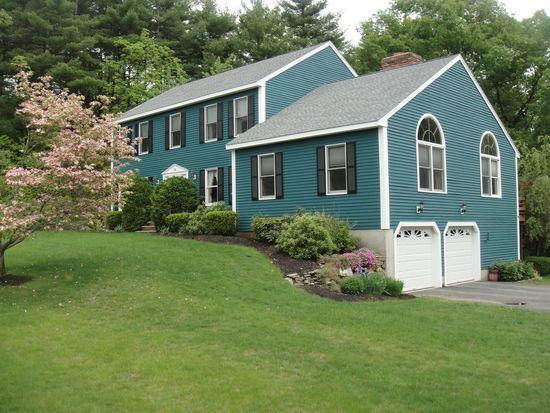 54 Reynolds Ct, Marlborough, MA 01752