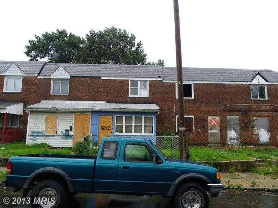 4012 8th St, Baltimore, MD 21225