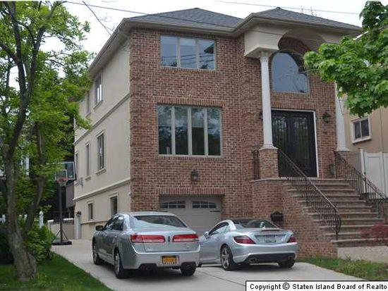 168 Rome Ave, Staten Island, NY 10304