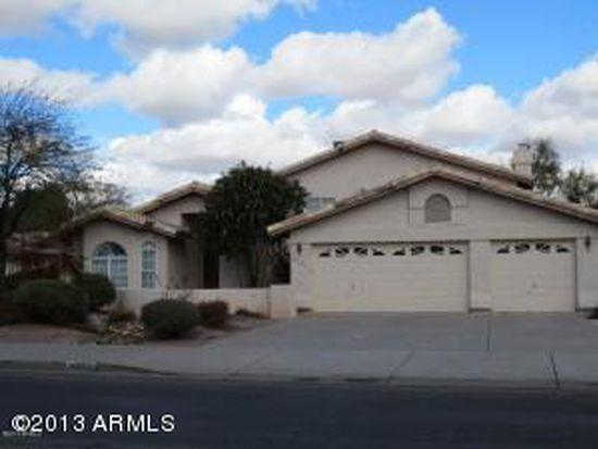 4602 E Acoma Dr, Phoenix, AZ 85032