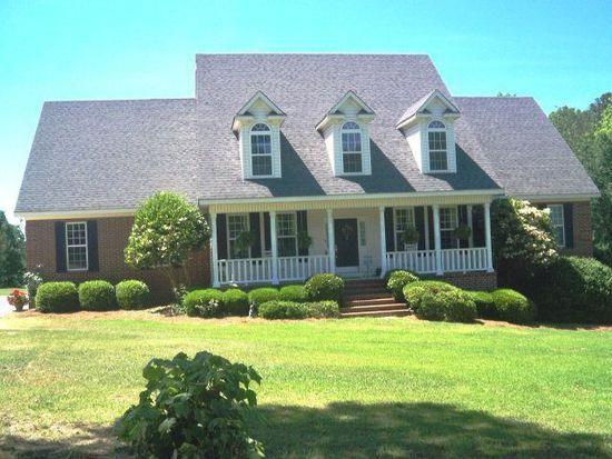5535 White Oak Rd, Appling, GA 30802