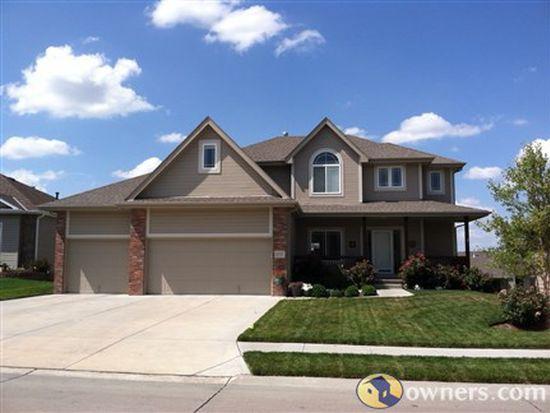 16416 Birch Ave, Omaha, NE 68136