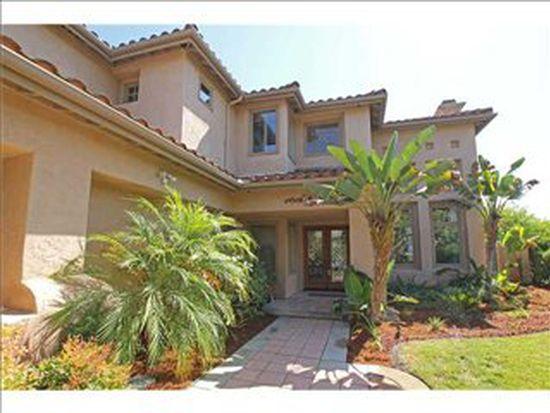 3167 Via Montaneta, Escondido, CA 92029
