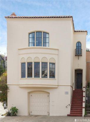 1496 Sanchez St, San Francisco, CA 94131