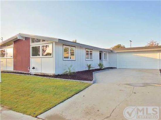 5152 Arlene St, San Diego, CA 92117