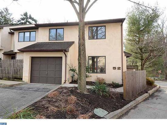 138 Montrose Ave APT 52, Bryn Mawr, PA 19010