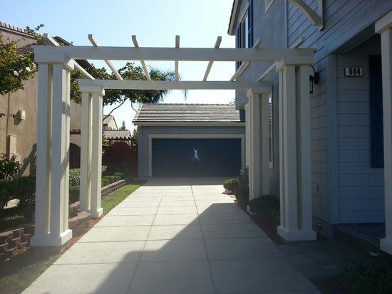 664 Leah Ln, Mountain House, CA 95391
