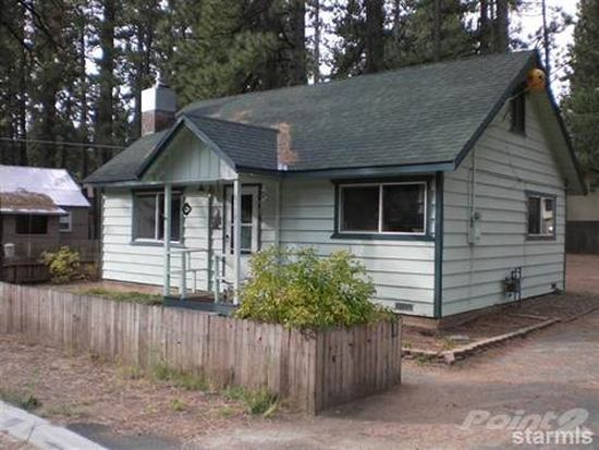 1152 Martin Ave, South Lake Tahoe, CA 96150