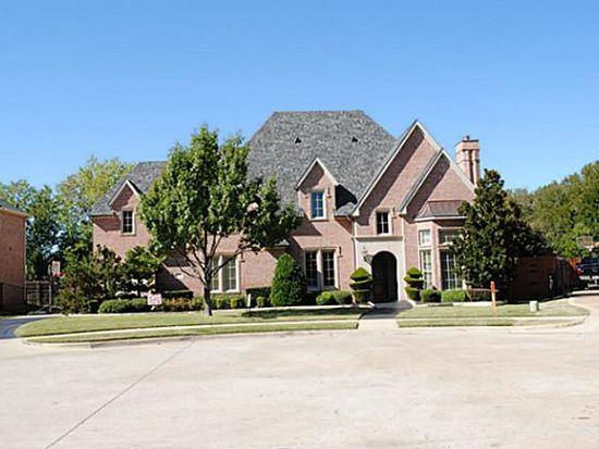 627 Prestwick Ct, Coppell, TX 75019