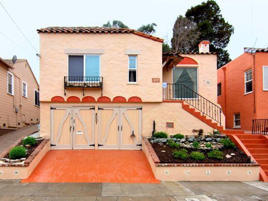 4007 Nevil St, Oakland, CA 94601