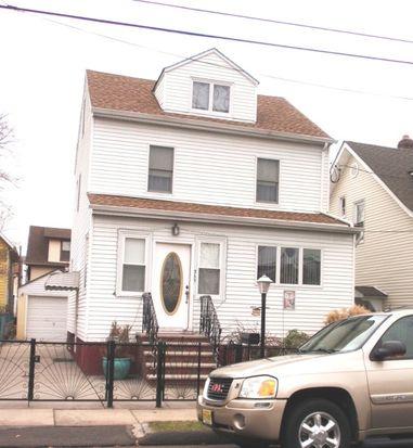 369 Columbia Ave, Hillside, NJ 07205