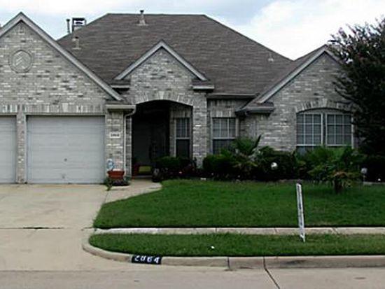 2864 Meade Dr, Grand Prairie, TX 75052