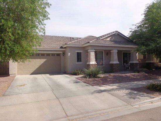 18681 E Raven Dr, Queen Creek, AZ 85142