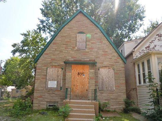 839 N Saint Louis Ave, Chicago, IL 60651