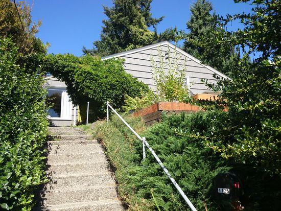 4125 32nd Ave SW, Seattle, WA 98126