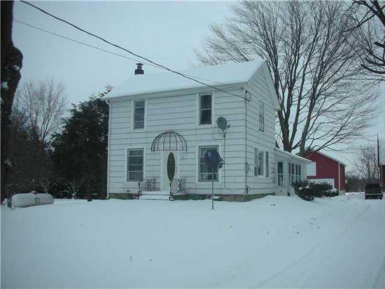 3525 Coomer Rd, Newfane, NY 14108