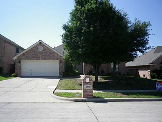 2410 Page Pl, Mansfield, TX 76063