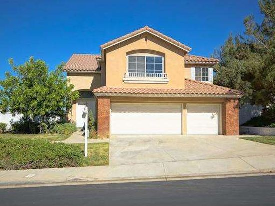 18805 Leesbury Way, Rowland Heights, CA 91748