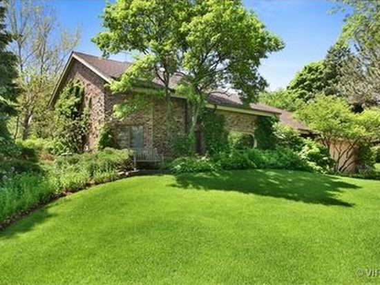 1433 Grant St, Downers Grove, IL 60515