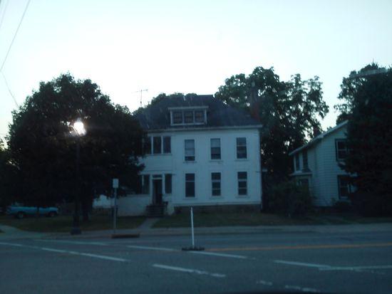 57 Jamestown St, Gowanda, NY 14070