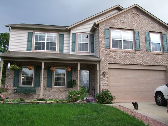 919 Angus Ln, Indianapolis, IN 46217
