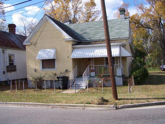 507 Chafee Ave, Augusta, GA 30904