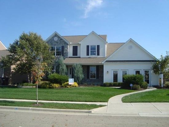 116 N Corkwood Ct, Pickerington, OH 43147