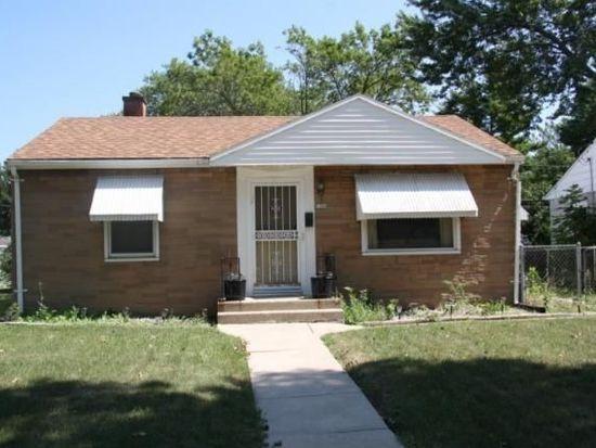 5366 N 27th St, Milwaukee, WI 53209
