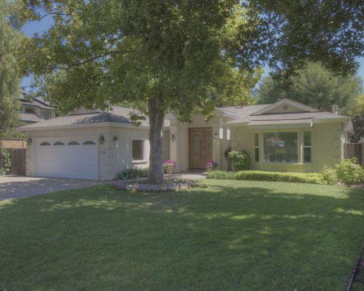 981 Leonello Ave, Los Altos, CA 94024