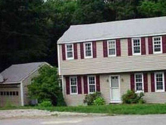 51 Heritage Cir, Hudson, NH 03051