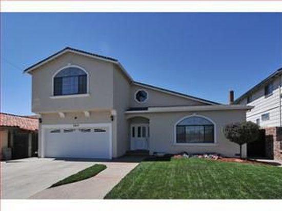 3443 Marten Ave, San Jose, CA 95148