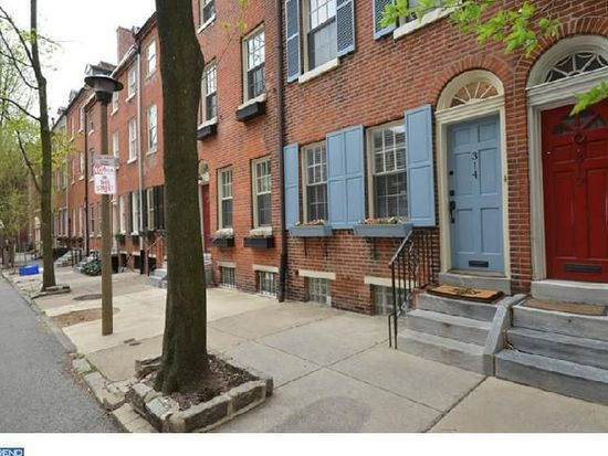 314 S Juniper St, Philadelphia, PA 19107