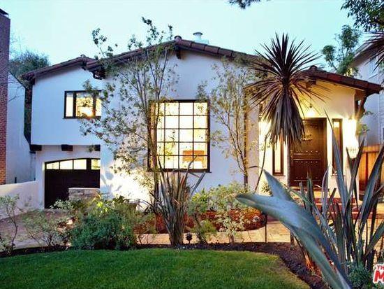 10321 Bannockburn Dr, Los Angeles, CA 90064