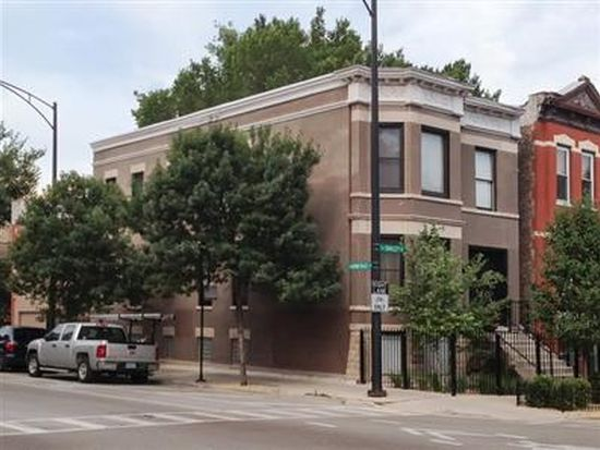 1945 N Oakley Ave, Chicago, IL 60647