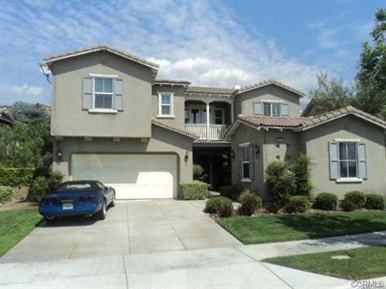 12562 Melody Dr, Rancho Cucamonga, CA 91739