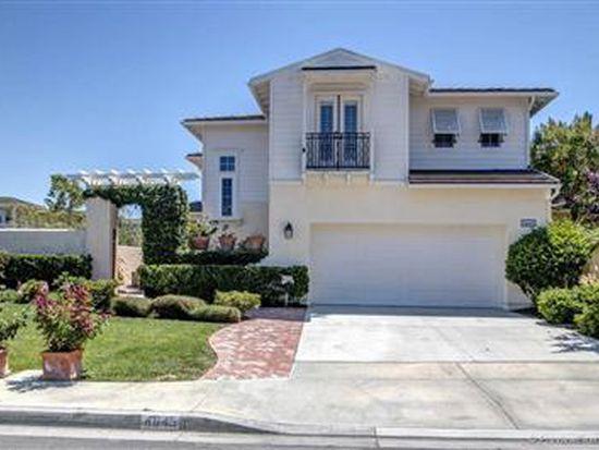 4645 Vereda Luz Del Sol, San Diego, CA 92130