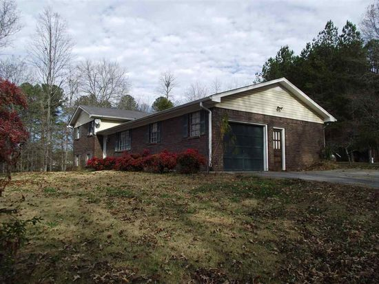 3556 White Oak Valley Rd NW, Cleveland, TN 37312