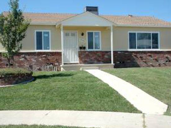 12555 Willard St, North Hollywood, CA 91605