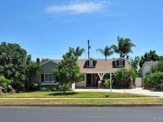 16114 Calahan St, North Hills, CA 91343