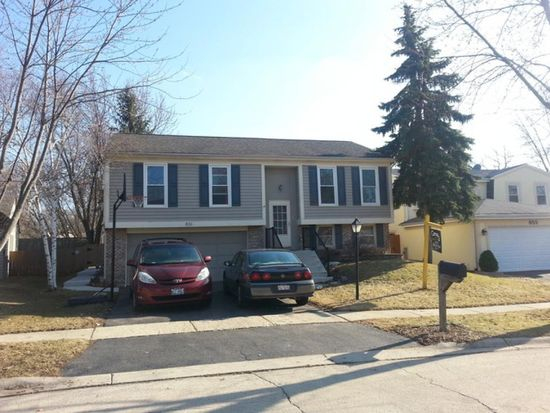 851 Stonefield Pl, Roselle, IL 60172