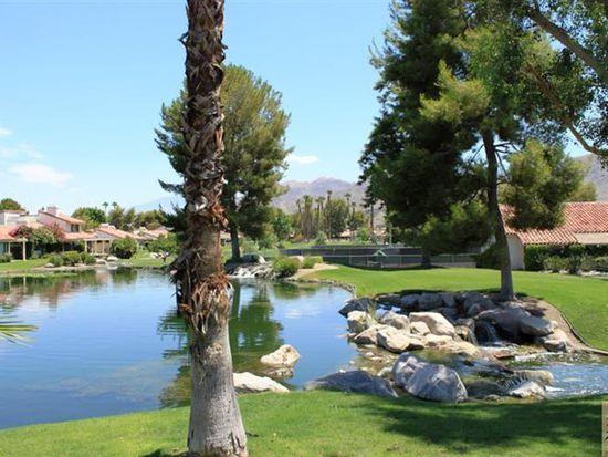 95 Tennis Club Dr, Rancho Mirage, CA 92270