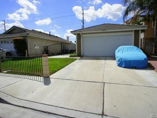 2000 Sago Palm Rd, Colton, CA 92324