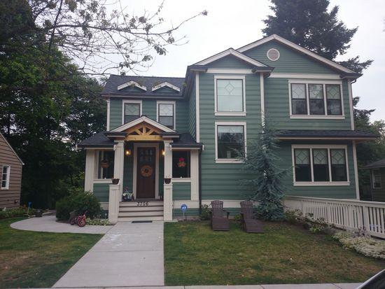 3706 W Tilden St, Seattle, WA 98199