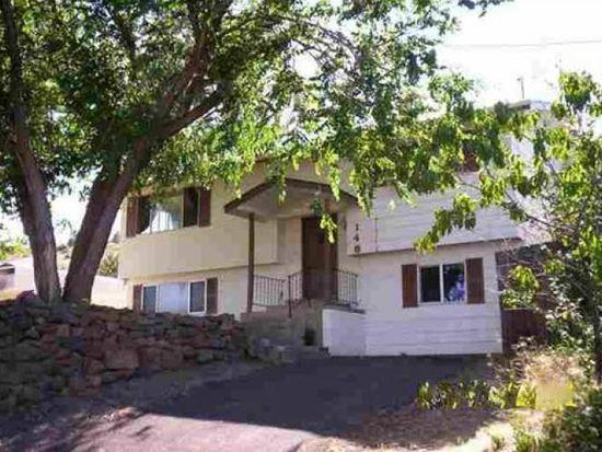 148 S Rogers St, Klamath Falls, OR 97601