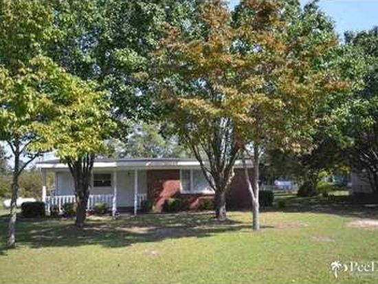 2152 Peniel Rd, Timmonsville, SC 29161